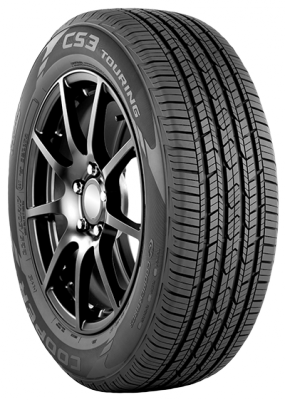 CS3 Touring Tires